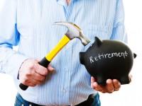 Complementar la pensión de jubilación: un problema que deberías empezar a resolver ya