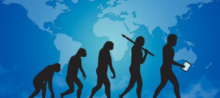 Qué evolución tecnológica hemos vivido en los últimos 15 años