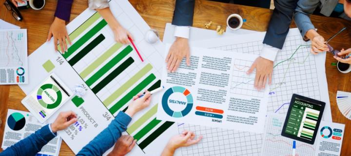 Plan estratégico: marcando las líneas maestras