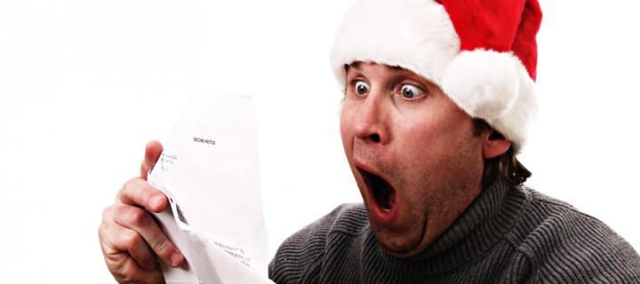 El presupuesto de los Reyes y Papá Noel. ¿Cuánto regalamos en Navidad?