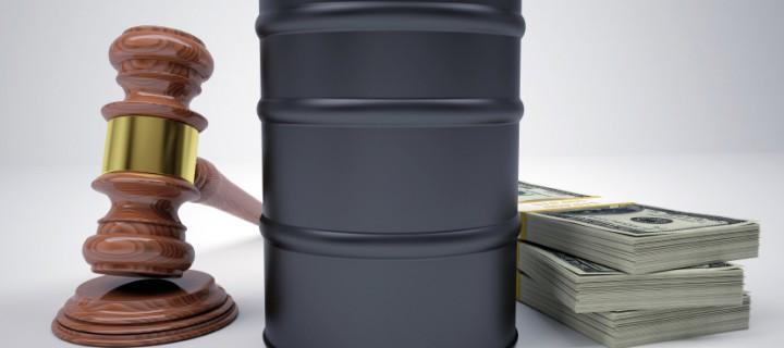 OPEP, controlando la producción de petróleo
