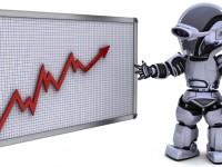 Los robots en la bolsa: ¿buenos o malos?