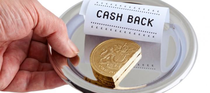 Cashback: Gana dinero con tus compras