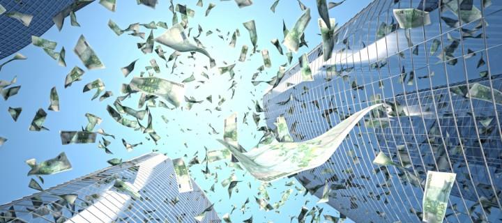 El QE o expansión cuantitativa