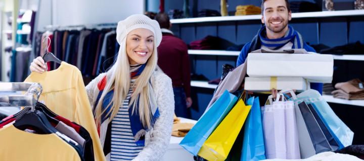 Consumismo, gastando más de la cuenta