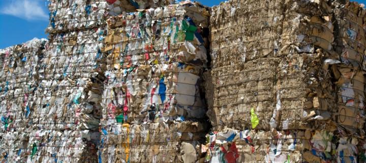 La economía de los residuos y el reciclaje