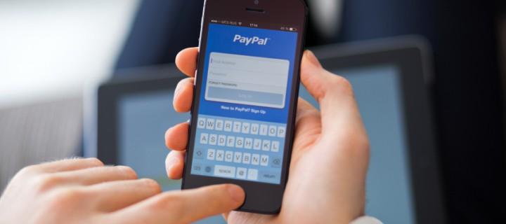 ¿Cómo pagar con Paypal?