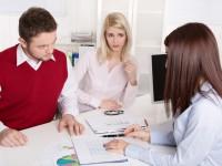 La evolución del crédito a familias y empresas