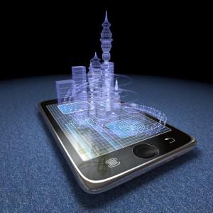 smartphone globalización