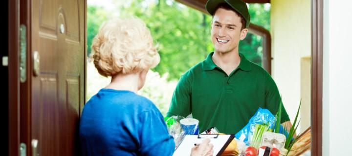 Hacer la compra en un supermercado online tiene más ventajas de las que te imaginas