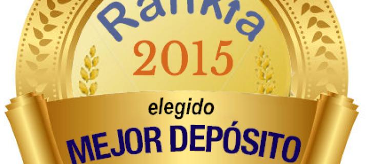 Self Bank galardonada en los premios Rankia 2015