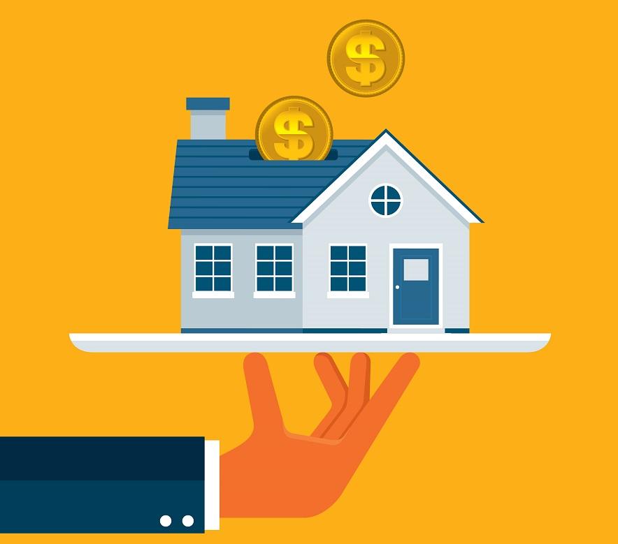C mo ahorrar para comprar una vivienda estrategias para - Ahorrar para una casa ...