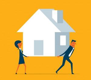 comprar casa pareja