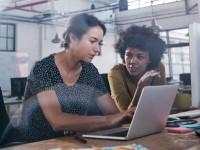 Las mujeres, cada vez más importantes en el mercado laboral