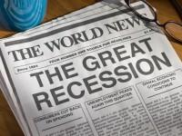 La Gran Recesión, una crisis que parece no acabar nunca