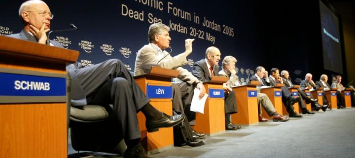El Foro de Davos, intentando arreglar el mundo
