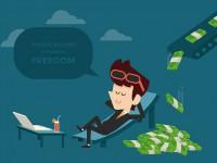 Conseguir la independencia financiera invirtiendo en empresas que pagan dividendos…¿una utopía?
