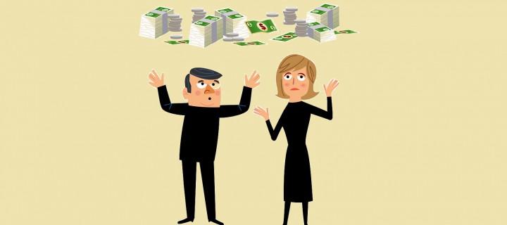 Los mejores trucos para las finanzas personales de una pareja