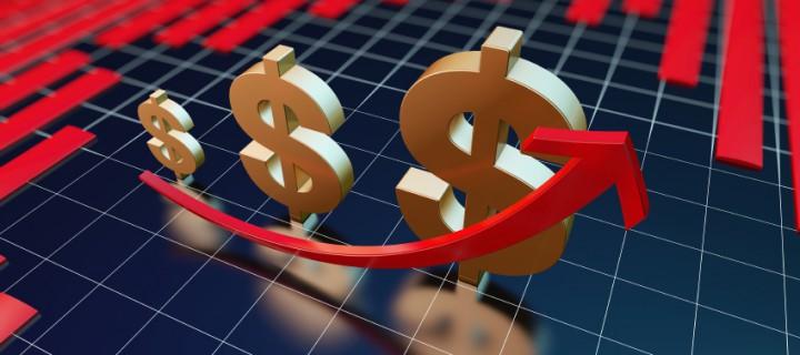 ¿Cómo afecta a la bolsa americana la subida del dólar?
