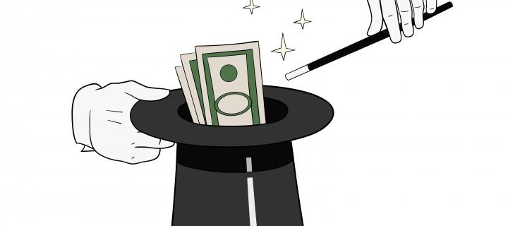 El truco del dividendo flexible