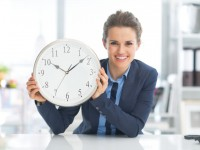 El cambio de huso horario y la racionalización de los horarios