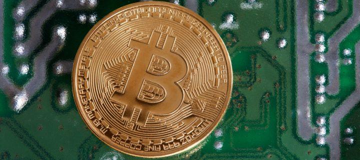 Blockchain, la tecnología detrás del Bitcoin