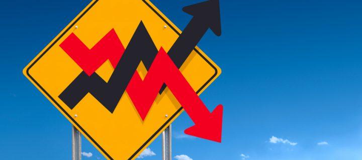 ¿Es la volatilidad enemiga del inversor?