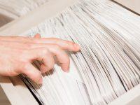 ¿Cuánto tiempo tengo que guardar la información fiscal de la Renta y qué puede pasar si no lo hago?