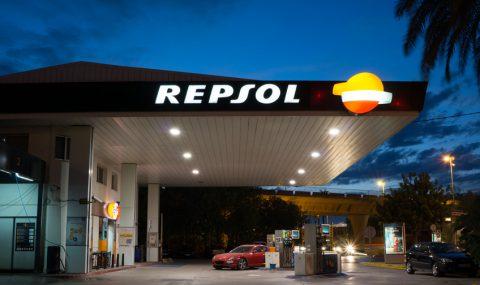 Dividendo flexible Repsol