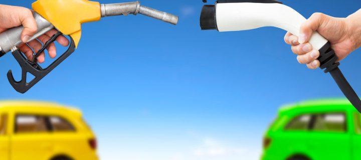 ¿Son los coches eléctricos una alternativa económica y ecológica?