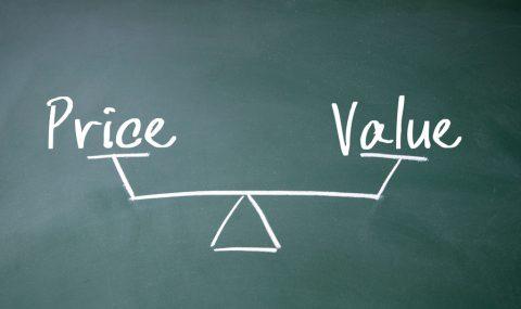 Formas de pensar sobre el valor de un activo: Cuadros vs Propiedades inmobiliarias