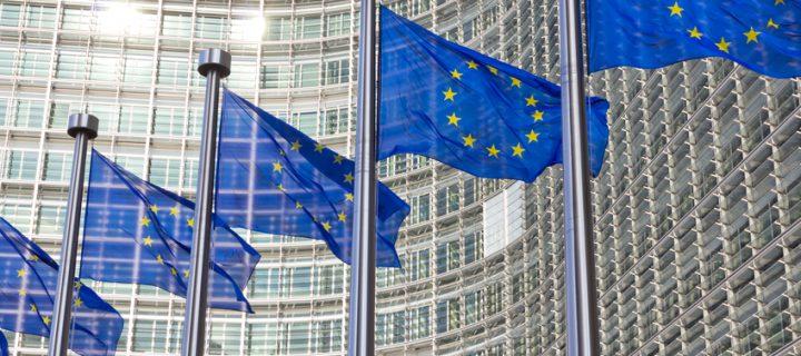 La Comisión Europea, el gobierno de la UE