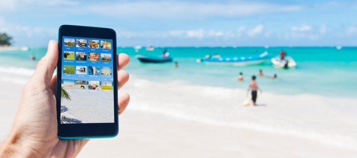 Las 18 aplicaciones móviles para ahorrar en los viajes