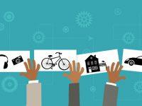 Economía colaborativa, el poder de muchos pocos
