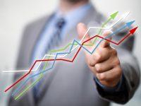 El Ibex supera los 8.600 de la mano del sector bancario