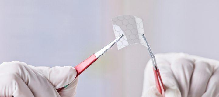 ¿Qué es el grafeno y por qué es el material del futuro?