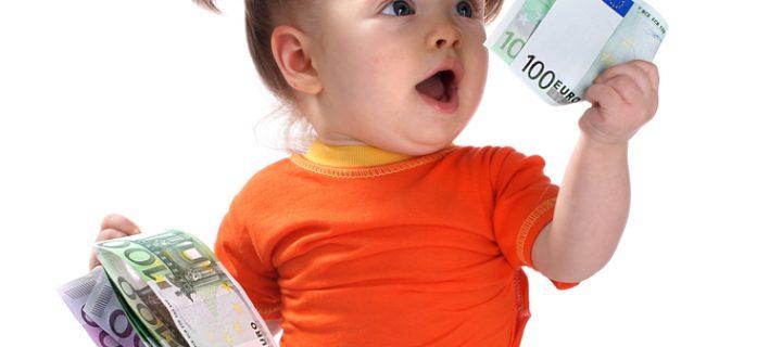 Cómo te ayuda el Gobierno si estás a punto de tener un hijo