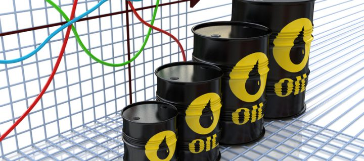 La recuperación en el precio del petróleo reactiva a las bolsas
