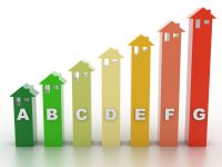 Una casa eficiente. Ahorro en energía y ahorro en euros
