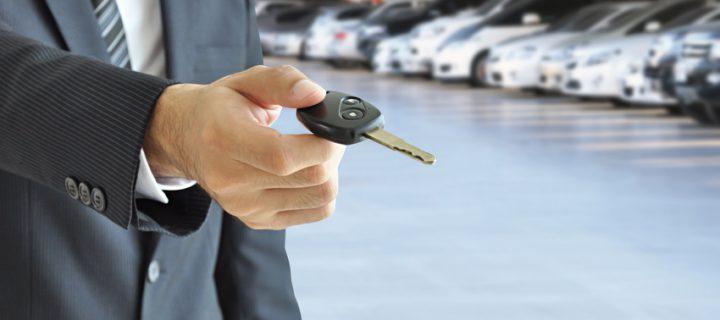 Para tener coche ya no hace falta comprarlo