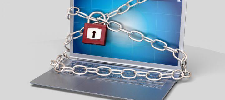 Aprende a proteger tus datos financieros en internet