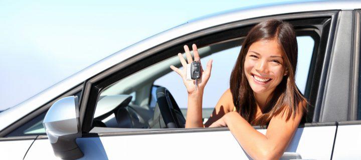 El clásico renting de coche para empresas, cada vez más cerca de los particulares