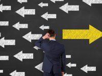 ¿Es fácil seguir una estrategia de inversión pasiva?