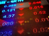 El Ibex se contagia del pesimismo europeo y pierde los 8.900 puntos