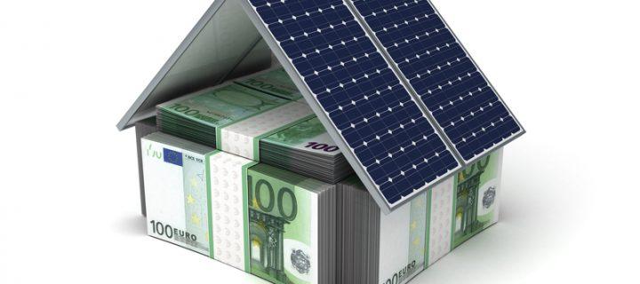 ¿Cuánto podemos ahorrar con paneles solares fotovoltaicos?