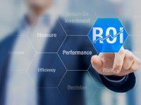 ¿Cómo medir si una empresa obtiene un buen retorno sobre sus activos?