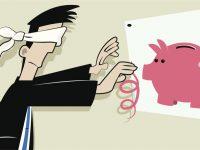 Empieza a gestionar tus finanzas, no seas un money loser