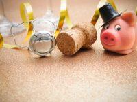 Vuelta al mundo de las supersticiones para tener un año nuevo próspero económicamente
