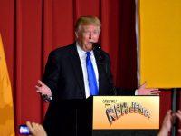 Trump volatiliza el mercado y lleva al peso hasta mínimos históricos
