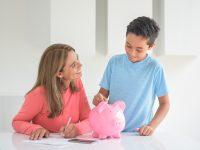 Ahorrando para el futuro de nuestros hijos: ¿cuál es el mejor producto para hacerlo?
